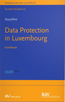 Abbildung: Data Protection in Luxembourg