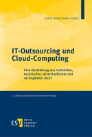 Abbildung: IT-Outsourcing und Cloud-Computing